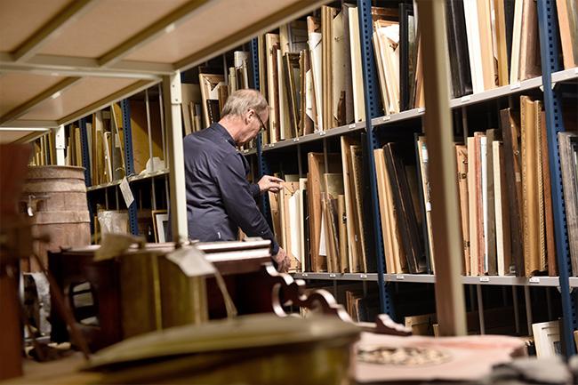 Kunstvervoer voor musea, bedrijven en particulieren
