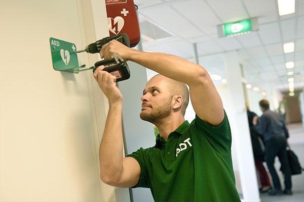 Handyman verhuisbedrijf