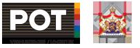 POT Verhuizingen / Logistiek Logo